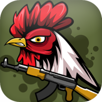 Soldiers and Chickens 1.2.0 APK MOD
