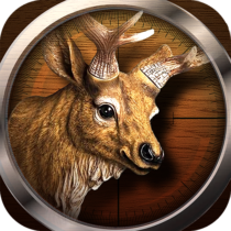 The Hunting World – 3D Wild Shooting Game  1.0.6 APK MOD