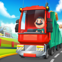 Transport It! 3D – Color Match Idle Tycoon Manager 1.0.1843 APK MOD