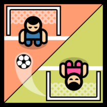 Two-player Game 1.7 APK MOD