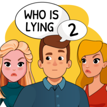 Who is? 2 Tricky Chats and Brain Puzzles 1.1.4 APK MOD