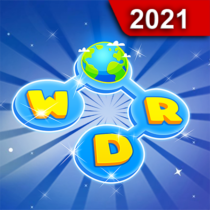 Word Planet: Word Connect Crossword Puzzle Game 1.1.8 APK MOD