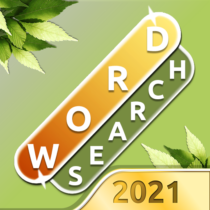 Word Search Puzzle Free – Word Search Nature 1.0.13 APK MOD