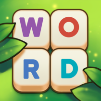Words Mahjong – Word search and word connect game 1.0.1.5 APK MOD