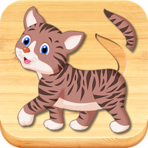 Baby Puzzles for Kids  4.0 APK MOD