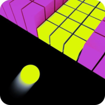 Color Crush 3D: Block and Ball Color Bump Game 1.1.52 APK MOD