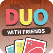 Duo With Online Friends 1.9 APK MOD