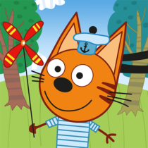 Kid-E-Cats: Mini Games for Toddlers 1.0.20 APK MOD
