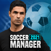 Soccer Manager 2021 – Free Football Manager Games 2.1.1 APK MOD