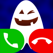 funny fake call ghost game  13.0 APK MOD