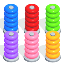Color Ring Game – Color Sorting Puzzle  1.0.35 APK MOD