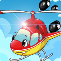 Fun helicopter game 4.3.9 APK MOD