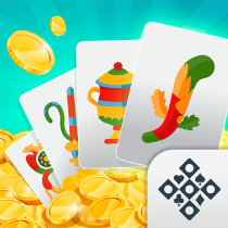 Scopa Online: Free Card Game Varies with device APK MOD