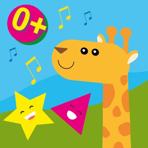 Animals first words, game for toddlers from 1 year 1.7.0 APK MOD