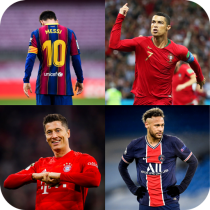 Guess The Soccer Player Quiz 1.0.19 APK MOD