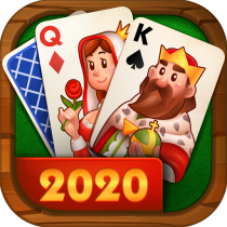 Klondike Solitaire: PvP card game with friends 32.0.1 APK MOD