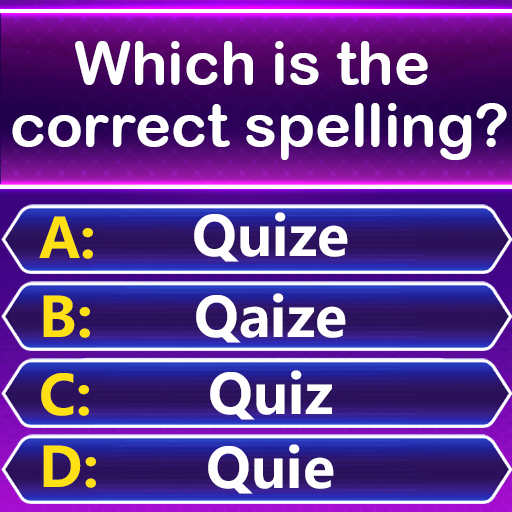 Spelling Quiz – Spell learning Trivia Word Game 1.7 APK MOD